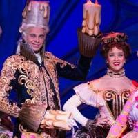Disney's BEAUTY AND THE BEAST Int'l Tour Extends Manila Run Until 2/1