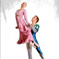 Dances Patrelle Stages ROMEO & JULIET, Now thru 9/14