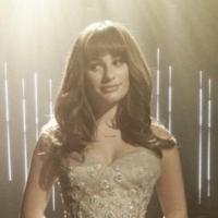 Confirmed! Lea Michele to Sing from FROZEN on GLEE's Season Premiere!