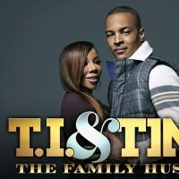 VH1 Airs Season 3 Finale of T.I. & TINY: THE FAMILY HUSTLE Today