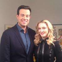 Madonna to Talk Music & More in 2-Part Interview Airing on NBC's TODAY