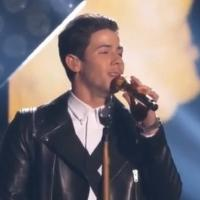 VIDEO: Nick Jonas, Dan + Shay Perform Mashup of Hits on ACM's