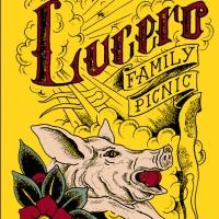 LUCERO FAMILY PICNIC 2015 Comes to Memphis on April 18