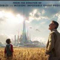 Walt Disney to Offer Sneak Peek at TOMORROWLAND Film at Disney Parks
