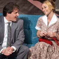 BWW Reviews: THE SEVEN YEAR ITCH at Miami Theater Center