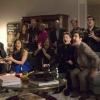 FIRST LISTEN: Amber Riley Covers Diana Ross Classic 'Someday We'll Be Together' on GLEE Finale!