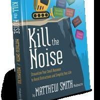 KILL THE NOISE is Released