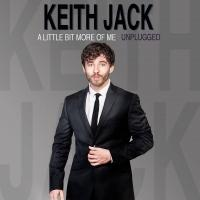 KEITH JACK Announces New Album and 2015 Solo Tour
