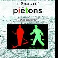 Bill Bolton Releases IN SEARCH OF PIETONS