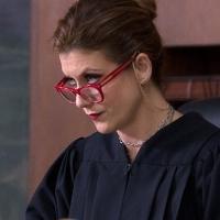 NBC's BAD JUDGE Series Premiere Retains 100% of Biggest Loser Lead-In