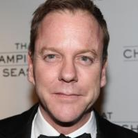 Kiefer Sutherland Signs on for Paul W.S. Anderson's POMPEII