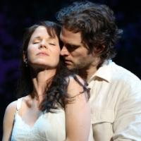 SAG Foundation & BWW Host An Evening with Kelli O'Hara & Steven Pasquale at The New School Tonight