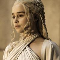 Photo Flash: First Look at GAME OF THRONES' Fifth Season!