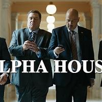 Amazon Original Series ALPHA HOUSE and BETAS Premiere This Month