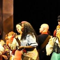 Vocalists Announced for New Jersey Association of Verismo Opera Chorus's CARMEN, 4/26