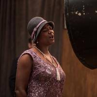 Photo Flash: First Look - Queen Latifah & More to Star in HBO Film's BESSIE