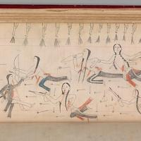 BWW Reviews: The Epic Sweep of THE PLAINS INDIANS: ARTISTS OF EARTH AND SKY