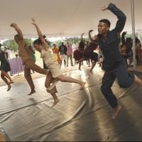 Photo Flash: Evidence, A Dance Company Celebrates 10th Annual ON OUR TOES Benefit
