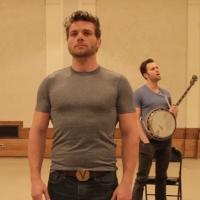 BWW TV: Meet the Company of Encores! PAINT YOUR WAGON; Plus a Performance Sneak Peek!