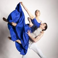 Diablo Ballet Brings THE BLUE BOY, WEB BALLET and More to Hillbarn Theatre, 4/12-13
