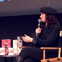 BWW TV Exclusive: Backstage with Richard Ridge- SAG Foundation Conversations Series with CINDERELLA's Fran Drescher