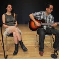 In Performance Video: FOUND's Barrett Wilbert Weed Sings 'Barf Bag Breakup' Video