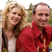 Natalie Macmaster & Donnell Leahy to Perform at Harris Center, 5/4-5