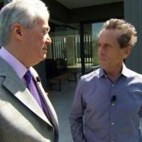 Film & TV Producer Brian Grazer to Visit CBS SUNDAY MORNING, 3/29