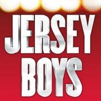 Wheel of Fortune to Feature JERSEY BOYS Throughout May