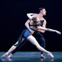 BWW Reviews: PACIFIC NORTHWEST BALLET Offers NYC Dancegoers a Last Chance to See the Exquisite Carla Körbes
