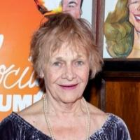 Photo Coverage: THE VELOCITY OF AUTUMN Company Celebrates Opening Night