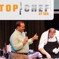 Bravo & Celebrity Cruises Extend TOP CHEF AT SEA Through 2016