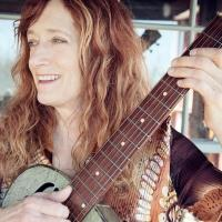 The Spire Center Hosts An Evening with Patty Larkin Tonight