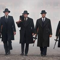 Ray Liotta Narrates AMC's MAKING OF THE MOB: NEW YORK Tonight
