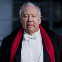 Neeme Järvi to Conduct LA Philharmonic for Three Performances, 4/17