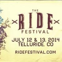The Ride Festival Announces Initial Artist Lineup for 2014