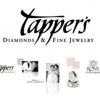 Tapper's Diamonds & Fine Jewelry Welcomes Designer Rony Tennenbaum