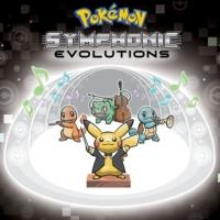 Pokemon: Symphonic Evolutions Tour Announces 30 New Locations and Dates