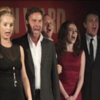 BWW TV: Watch Performance Preview from New Andrew Lloyd Webber Musical- STEPHEN WARD!