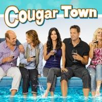 Comedy Series COUGAR TOWN Hits National Syndication Today