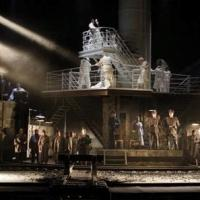 Houston Grand Opera Launches New RING Cycle and More