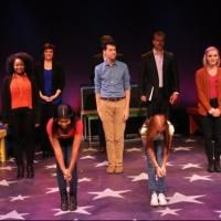 Photo Coverage: BIG Cast Takes Opening Night Bows at York Theatre Company