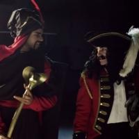 VIDEO: Evil Disney Villains Spoof OneRepublic in New 'Counting Scars' Music Video