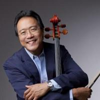 Yo-Yo Ma to Perform DVORAK with Pacific Symphony Orchestra, 5/5