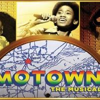 Yoshi's to Welcome the Cast of MOTOWN THE MUSICAL, 8/25