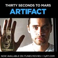 VH1 World Premieres Jared Leto's Award-Winning Documentary ARTIFACT Tonight