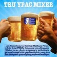 TRU's Young Patrons and Artists Circle to Host First Annual Fall Fundraiser and Party, 9/10