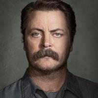 Nick Offerman & Judd Apatow Added to CHF's Spring Lineup
