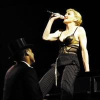 Madonna's MDNA Concert Event Premieres on EPIX Tonight