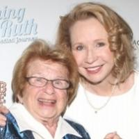 Photo Coverage: Debra Jo Rupp & BECOMING DR. RUTH Team Celebrate Opening Night